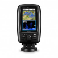 echoMAP CHIRP 42dv with Transducer - 010-01562-01 - Garmin