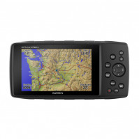 GPSMAP 276Cx With European Recreational map - 5.0 Inches - 010-01607-01 - Garmin