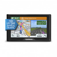 Drive 51 MPC, Without Map - 5.0 inches - 010-01678-6M - Garmin