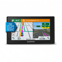 DriveSmart 51 MPC, Without Map - 5.0 inches - 010-01680-6M - Garmin