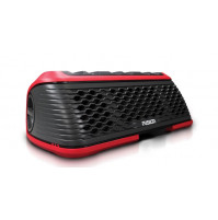 StereoActive - World's First Portable Watersport Stereo, WS-SA150R - Red - 010-01971-00 - Fusion