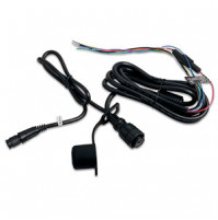 Power/data Cable with Bare Wires - 010-10145-01 - Garmin