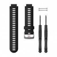 Black/Gray Watch Band (Forerunner 735XT) - 010-11251-0K - Garmin