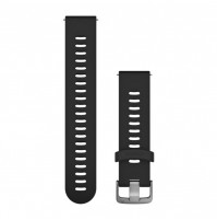 Quick Release Bands for Vivoactive 3, Vivomove HR, Forerunner 645 and Forerunner 645 Music - 20 mm - 010-11251-0XX - Garmin