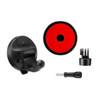 Auto Dash Suction Mount for VIRB - 010-12256-09 - Garmin