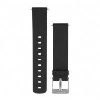 Black Sport Watch Band for vívomove - 010-12495-00 - Garmin