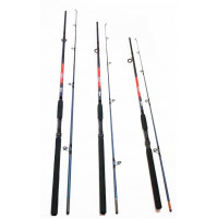 Put In Pavero 30 Spinning Rod - 03511-240X - Eurostar