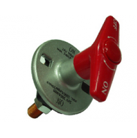 Battery Selector & Battery Disconnect Switch 1211-16A - AES switches
