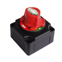 Battery Selector & Battery Disconnect Switch 1211-30C - AES switches