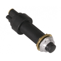 Extra Heavy Duty Momentary Push Button Switch 1217-13 - AES switches