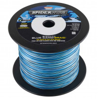 Braided Fishing Line Stealth Blue Camo - 1405511 - SpiderWire