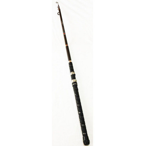 "Telescopic Fiber "" SEL 200 ""  Rod - 2201-241 - D.A.M"