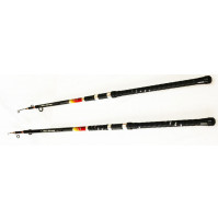 "Telescopic Fiber "" Ultra Strong 150  ""  Rod - 2269-270X - D.A.M"