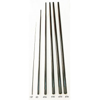 """Parts for Telescopic """" GLADIATOR """" Rod - 2511-001X - AZZI Tackle"""