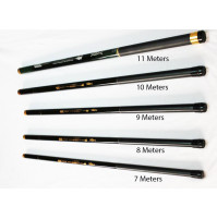 "Houses for Telescopic "" EXCELLENT "" Rod - 2520-H70X - AZZI Tackle"