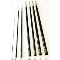 "Parts for Telescopic "" Power "" Rod - 2535-001X - AZZI Tackle"