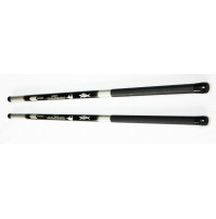 "Telescopic Carbon "" Incredible "" Rod - 2540-108X  - AZZI Tackle"