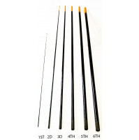 "Parts for Telescopic "" GIGANTIC "" Rod - 2555-001X - AZZI Tackle"