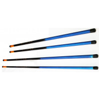 "Telescopic Carbon "" GIGANTIC "" Rod - 2555-700X - AZZI Tackle"