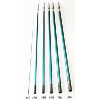 "Parts for Telescopic "" SPECIALIST "" Rod - 2585-001X - AZZI Tackle"