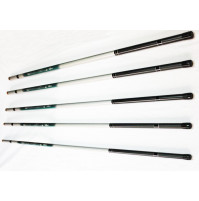 "Telescopic Carbon "" SPECIALIST "" Rod - 2585-100X  - AZZI Tackle"