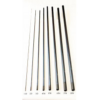 "Parts for Telescopic "" Light "" 9 Meters Rod - 2601-00X - ASM International"