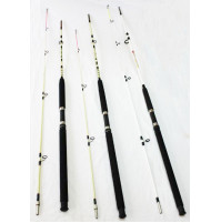 Put In Majestic 20 Spinning Rod - 2711-240X - AZZI Tackle