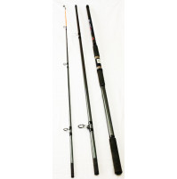 Put In ON-LINER Surf 200 Spinning Rod - 2784-420 - D.A.M