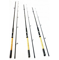 Carbon Put In Special 30 Spinning Rod - 2913-240X - AZZI Tackle