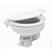 Compact Manual 99 Toilet Soft Close - 6600200700 - Ocean Technologies