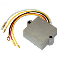 Regulator Rectifier for Mercury Outboards 5 Wire - 883071- jsp