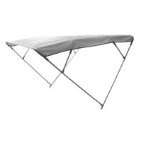 AWNING 4 ARMS SUITABLE FOR BOATS - SM74175X - Sumar