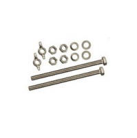 "Bolt Kit for Cylinder Bands 8"" - TKPXBK800 - XS scuba"