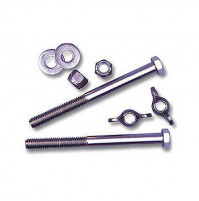 "Bolt Kit for Cylinder Bands 7.25"" - TKPXBK725 - XS scuba"