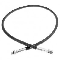 HP Hose with swivel for Pressure Gauge - COPAHP  - AZZI SUB
