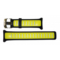 D4 Yellow Strap with Pins - COPST100014012 - Suunto