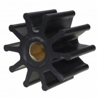 Impeller Single Flat Drive - CTR-H-205 - ASM
