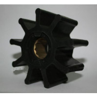Impeller Spline - CTR-K-109 - ASM