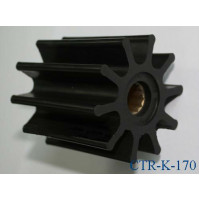 Impeller Spline - CTR-K-170 - ASM