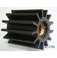 Impeller Spline - CTR-K-196 - ASM