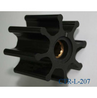 Impeller Spline - CTR-L-207 - ASM