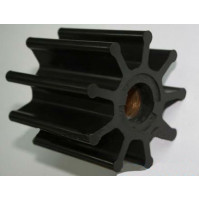Double Flat Impeller - CTR-M-107 - ASM