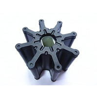 Double Flat Impeller - CTR-M-128 - ASM