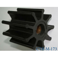 Double Flat Impeller - CTR-M-173 - ASM