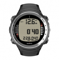 D4I BLACK - CO-STSS016824000 - Suunto