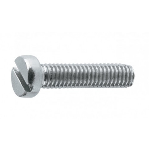 DIN 84 SCREWS - Diameter 6mm - SM8406020X - Sumar
