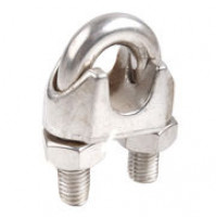 DIN 741 WIRE ROPE CLIPS - SM02510 - Sumar