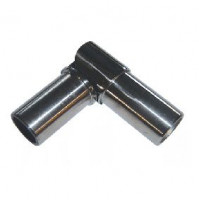 INTERNAL 90 DEGREE SWIVELLING JOINT FOR BIMINI PIPES - H22107 - Sumar