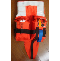 LIFE JACKET FOR INFANT - SM5591/l - Sumar