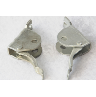 Bracing wire switch for lockable gas spring - LX433 - ASM